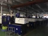 转让已订塑胶制品厂二手二代海天伺服注塑机多台欢迎选购