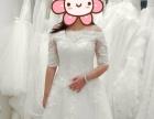 自己结婚时买的婚纱、礼服等适合110斤以上微胖美眉