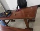 纯实木桌子长条板凳