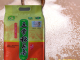 厂家招商加盟代理供应东北大米五常稻花香5公斤有机大米