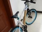 跃马仕自行车