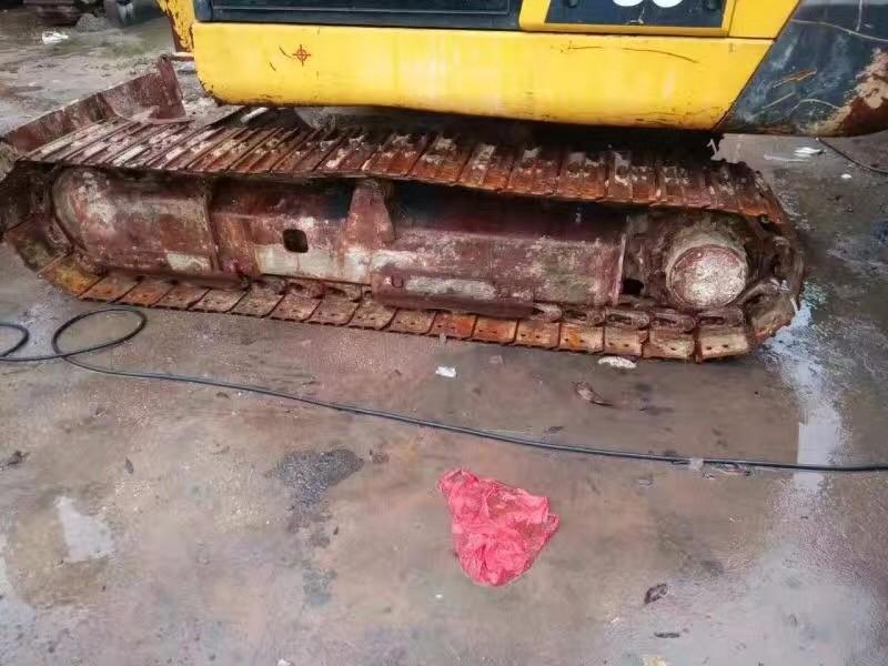 小松56二手挖掘机车况好全国可送货上门