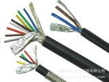 供应电线电缆/KVVP2电缆/铜芯聚氯乙烯绝缘护套铜带屏蔽控制电