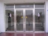津南区感应玻璃门 行业咨询