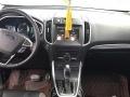 福特 锐界 2016款 EcoBoost 330 V6四驱旗舰型