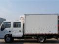 三明市国五冷藏车厂家直销