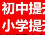 徐汇田林小升初专业辅导晚托班一对一培训偏科辅导招生