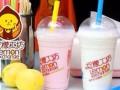 武威奶茶加盟鲜榨果汁加盟,30平的小店年赚百万