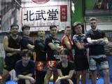 北京拳击培训班-北京学习拳击-北京拳击俱乐部