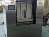 桂林医用隔离式洗衣机100公斤医用洗衣机