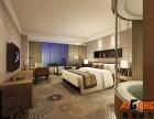重庆秀山连锁商务酒店装修设计,连锁快捷宾馆装修装饰