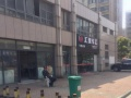天宁凤凰新城采菱公寓小区大门口转角5开间60
