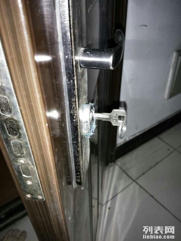 慈溪市换锁/开锁电话188 8866 2772