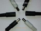 厂家生产dc线 适配器dc线 防水dc线 dc插头 dc电源线