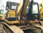 转让 挖掘机卡特彼勒全国免费送货 免费质保两年