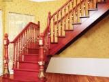 实木楼梯-乌鲁木齐怡达楼梯