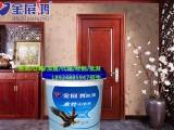 常熟水性木器漆品牌代理清味耐候水性家具涂料厂家直销品质保证