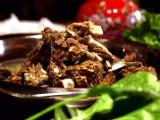 哈尔滨京味羊羯子火锅/正宗特色原味羊羯子火锅