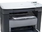 二手HP1005打印、复印一体机