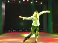 西安爵士舞钢管舞肚皮舞芭蕾形体初级入门教练班培训