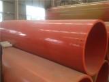 内径630隧道逃生管道设置规范超高分子量聚乙烯材质国润新材