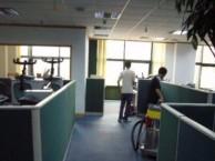 浦东地毯清洗 办公楼 厂房装潢后保洁