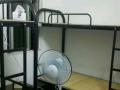 地铁口短租公寓空调床位15单间30/天