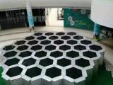 河南郑州红日专业生产定制大型户外蜂巢迷宫厂家