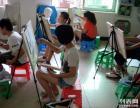 韶关最好的画室,最具实力的专业美术培训,首选自由缘画室