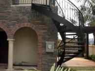 昆明钢结构楼梯安装订做,厂家直销,行业领先