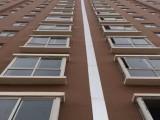 河南海达外墙铝合金盖板变形缝伸缩缝生产厂家河南变形缝价格