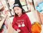 济宁冬季女装外套批发跑江湖赶集市特价儿童服装批发厂家直销
