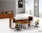 屏风 办公桌