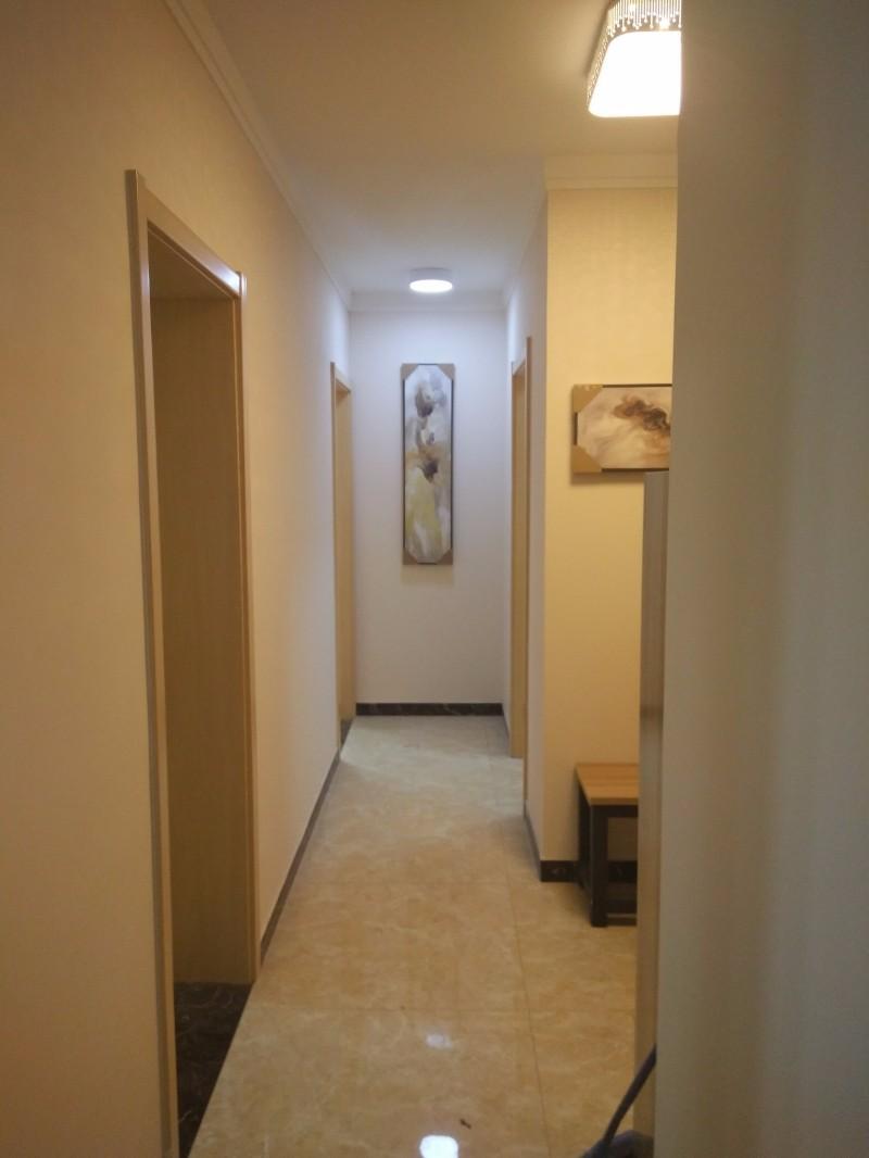 建设路 江山名居(一至二期) 1室 1厅 合租