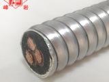 【峰岩电缆】 厂家直销 供应铝合金护套橡胶绝缘电力电缆