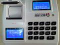 道尔食堂售饭机 语音播报 液晶显示 无线通讯