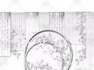 惠州婚礼策划 摩登宴会定制 中国风古典婚礼案例分享