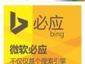 必应网络加盟代理服务营运商微软必应中国