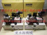 山田顺滑块泵,东永源批发比特冲床气泵VS10A-760