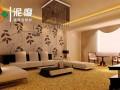 硅藻泥装修效果图让家美丽又舒服