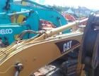 大量挖机二手市场200-210和240-360千台可选