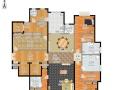 水岸豪庭 18楼 115平方 工抵房 改名