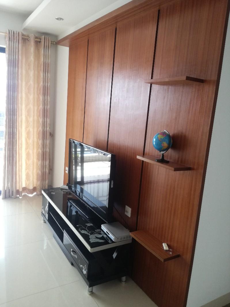 下角 御西湖 3室 2厅 100平米 整租