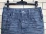 ABL*专柜撤柜款外贸原单正品女仔短裙半身裙