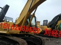 二手挖掘机小松350-7出售 全国免费包运