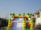广州销售充气帐篷,充气气球,充气水上产品