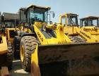 钦州市二手装载机转让30-50二手铲车价格