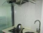 特惠地铁桃园高档豪华小区公寓36平做饭洗衣上网安静