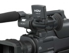 索尼1000c摄像机