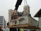 鄭州專業吊車叉車出租卸貨裝車設備儀器吊裝移位